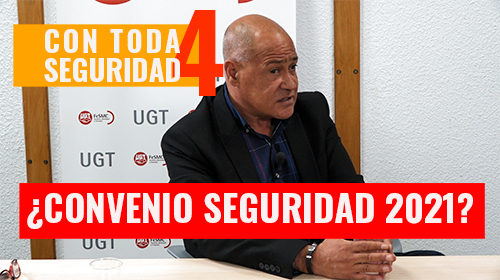 VIDEO | CON TODA SEGURIDAD (PARTE 2) | PROGRAMA Nº 4